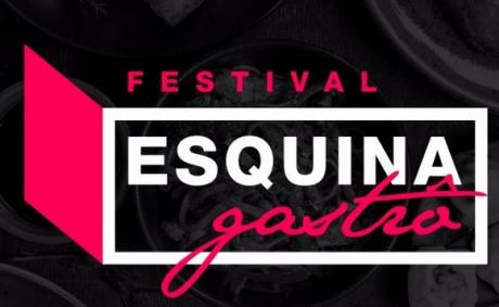 Festival Esquina Gastrô
